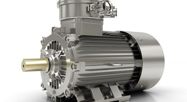 Avvolgimento motore elettrico: cos'è e a cosa serve