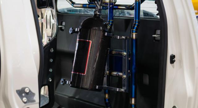 Protossido d'azoto: come funziona il NOS nei motori a combustione
