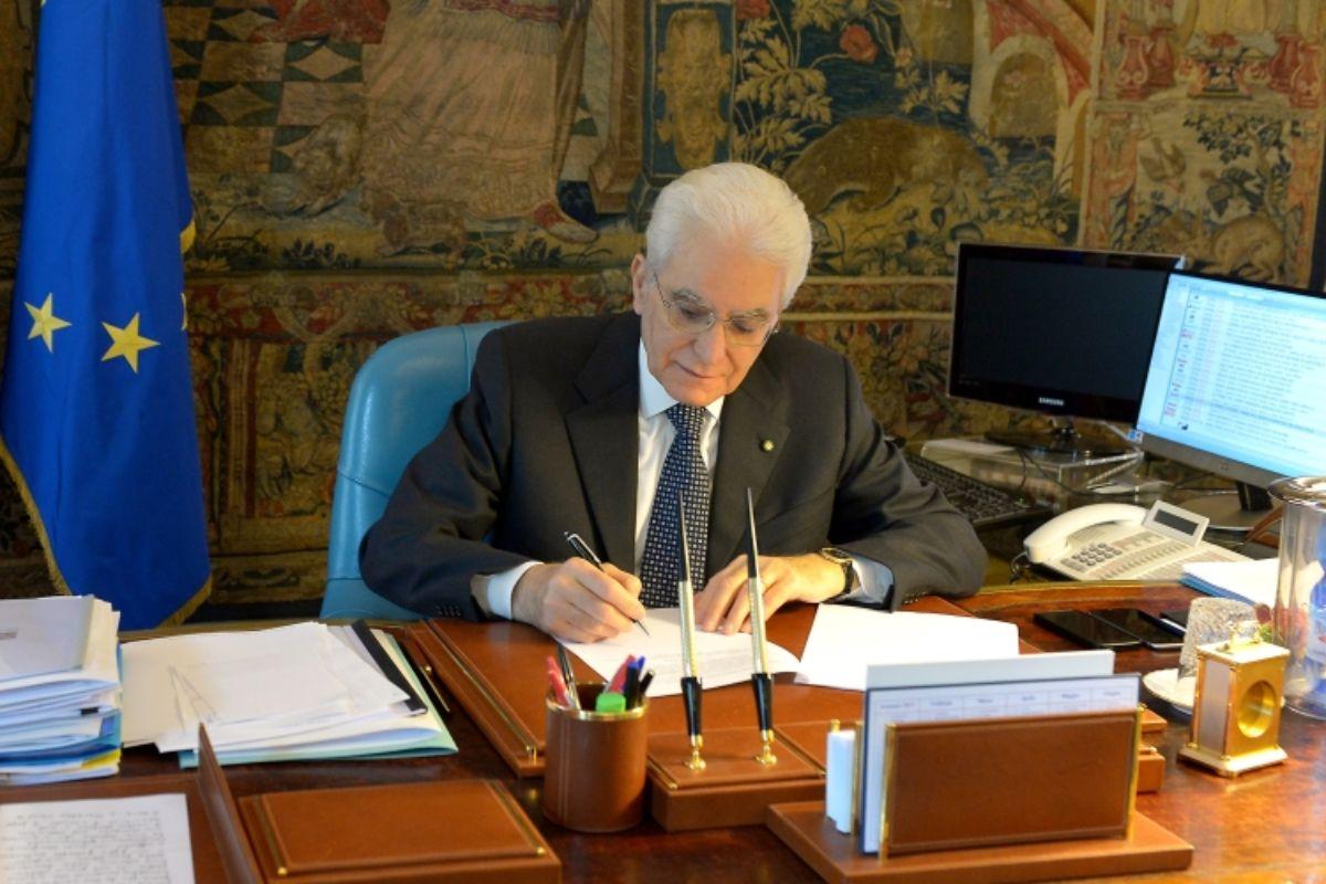 Anniversario della fondazione dell'Arma dei Carabinieri, il