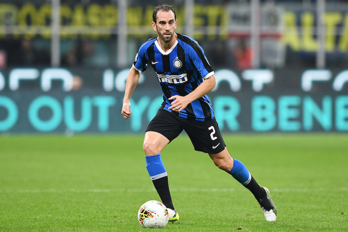Calciomercato, Godin saluta l'Inter: è fatta per il suo trasferimento al Cagliari