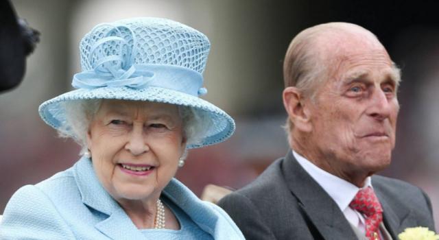 Chi era il Principe Filippo