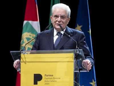 """L'Ansa compie 75 anni, Mattarella: """"Ruolo fondamentale, serve sostegno pubblico"""""""