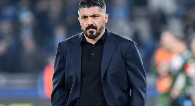 Sampdoria-Napoli 2-4: vittoria di carattere per la squadra di Gattuso