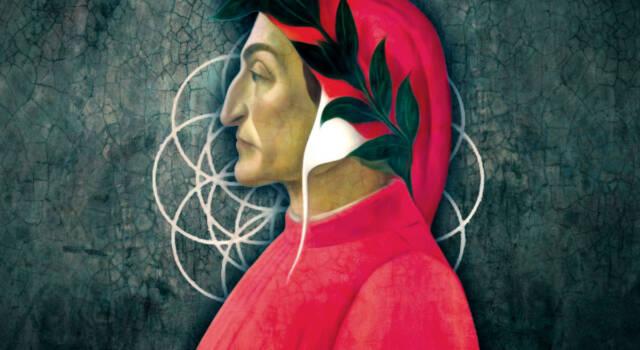 Dante Alighieri, la vita e le opere