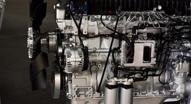 Il 'compleanno' del motore Diesel