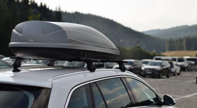 Portapacchi per auto: caratteristiche e modelli in vendita