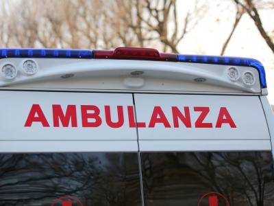Tragedia a Genova, turista si lancia dalla ruota panoramica