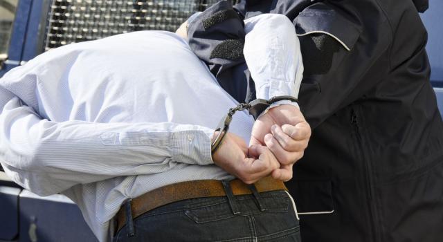Manchester United, arrestato il capitano Harry Maguire