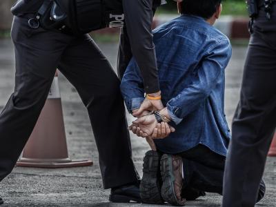 Terrorismo, arrestato un membro dell'ISIS in Austria