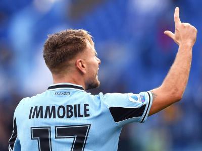 Serie A, Lazio-Milan 3-0. Il Napoli vince a Torino
