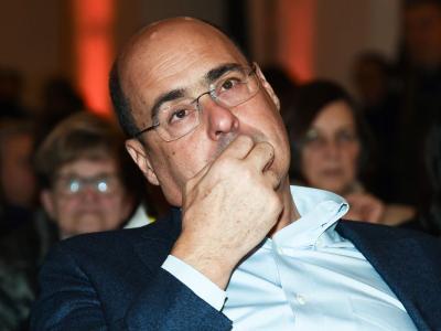 Bufera sulle Procure, la moglie di Palamara dirigente esterna della Regione Lazio