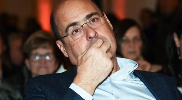 """Zingaretti: """"Europei con il pubblico? Noi pronti, ma decidono Governo e Cts"""""""