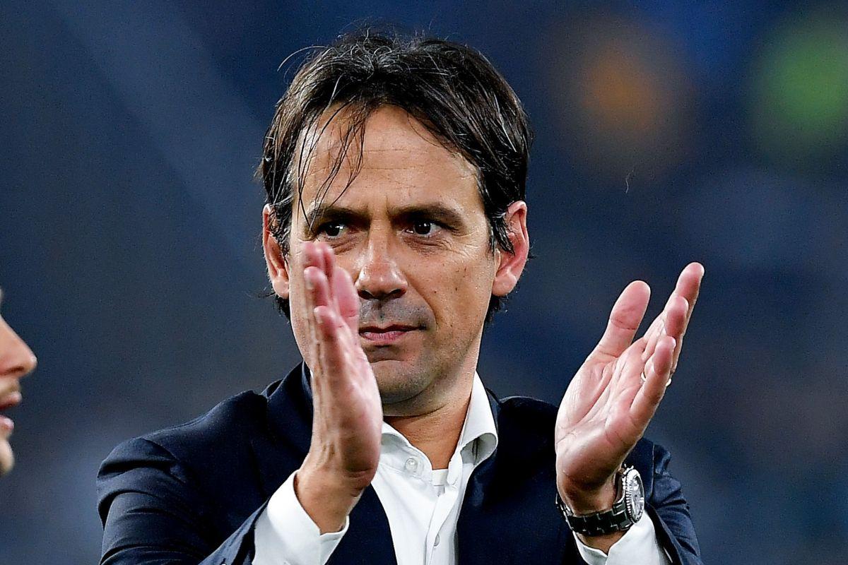 """Cagliari Lazio, Inzaghi lancia l'allarme: """"Servono rinforzi"""""""