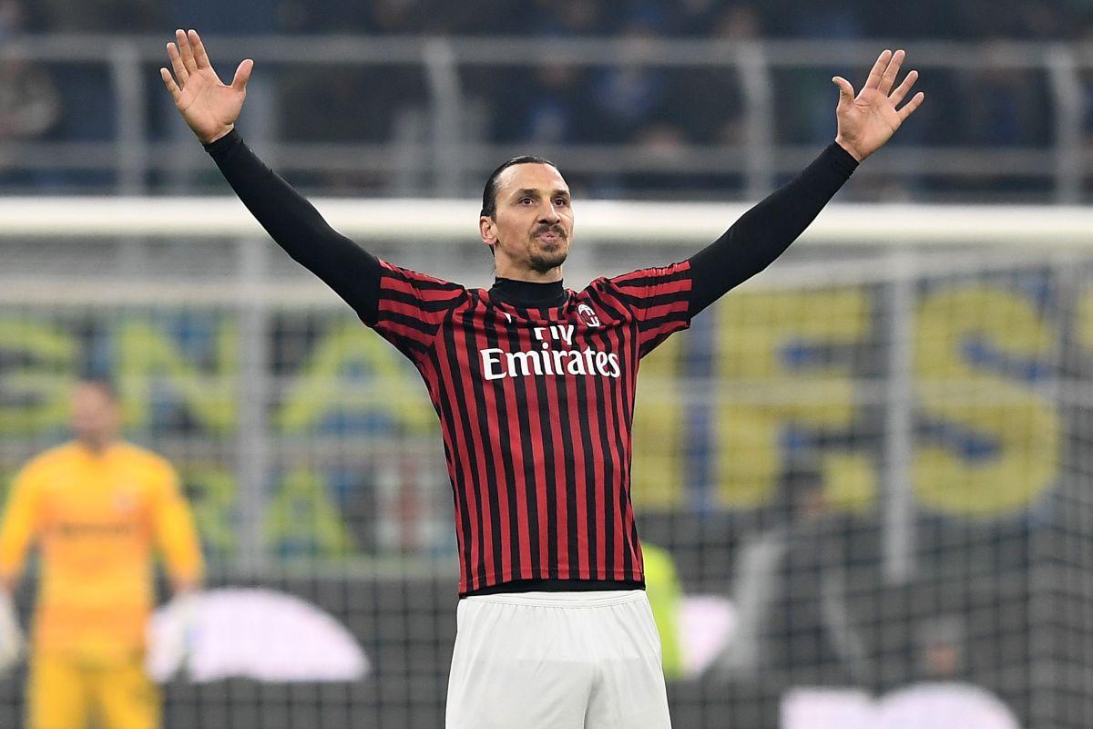 Milan vince a Crotone (0 2), Pioli non sente l'assenza di Ibra