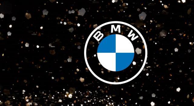 Logo Bmw