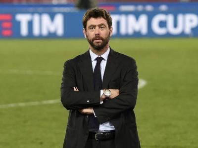 """""""Atalanta in Champions, la Roma fuori. Non so se è giusto"""". Bufera su Andrea Agnelli"""