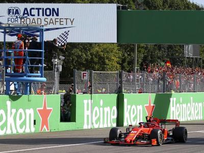 """Formula 1, possibile un doppio Gran Premio in Italia. Sticchi Damiani: """"Ci stiamo lavorando"""""""
