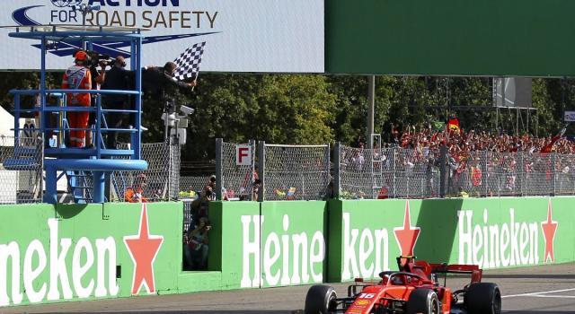 Formula 1, la Pirelli ha scelto le mescole per i primi 8 Gran Premi del Mondiale