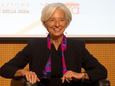 "La Bce lascia i tassi di interesse invariati. Lagarde: ""Recovery Fund da approvare il prima possibile"" (VIDEO)"