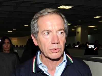 Guido Bertolaso, il medico che ha diretto la Protezione Civile per nove anni