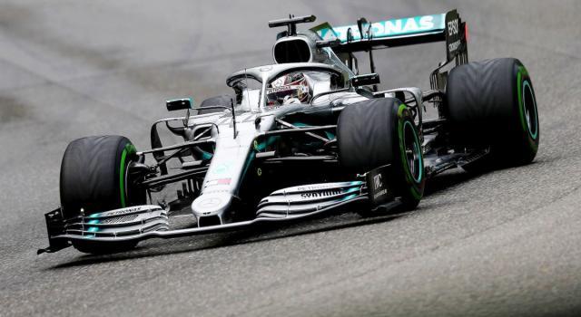 """Hamilton: """"Dopo il ritiro voglio rimanere in Formula 1"""""""