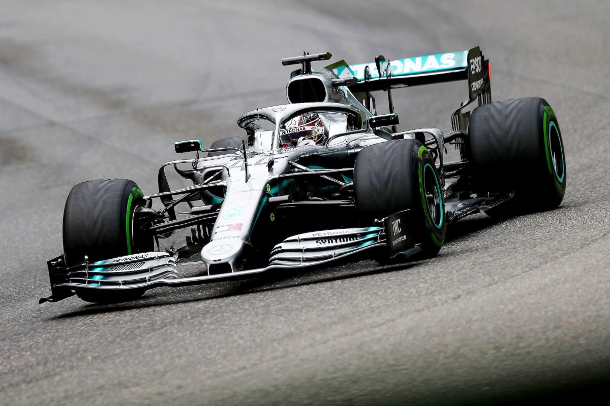 Formula 1, doppietta Mercedes in Austria. Disastro Ferrari: