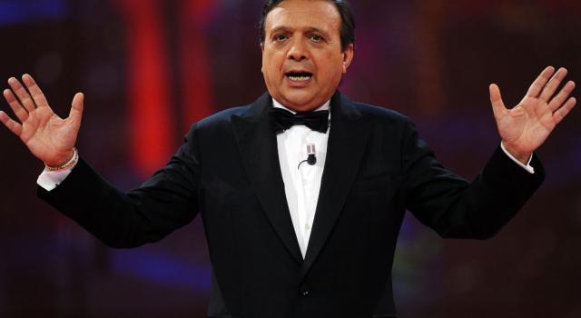 Chi è Piero Chiambretti, il nuovo conduttore di 'Tiki Taka'