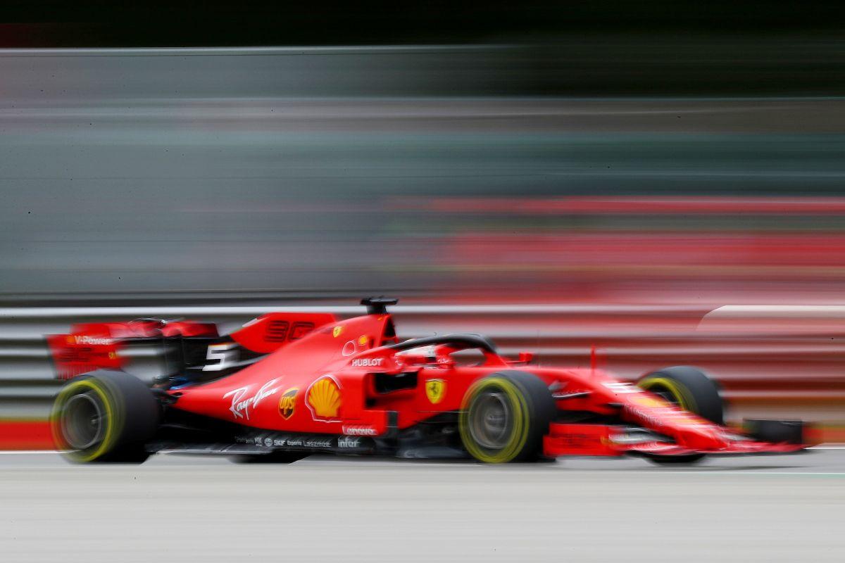 F1, il calendario: ufficiali le date dei primi 8 GP