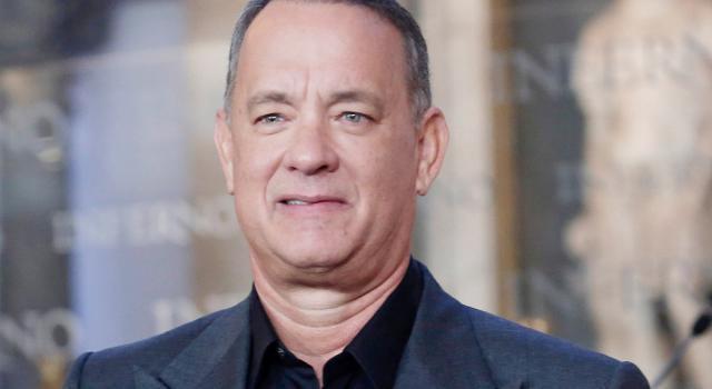 Tom Hanks positivo al coronavirus