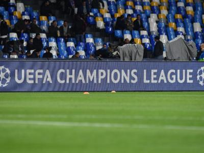 """Champions League: Atalanta, che lezione in Croazia. La Dinamo 'asfalta' la Dea. Gasperini: """"Sconfitta meritata"""""""