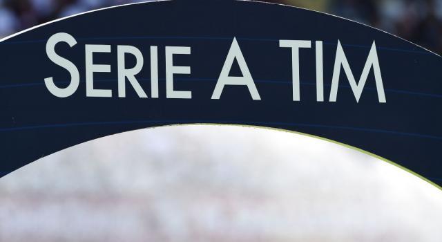 Serie A, la Lazio vince il derby contro il Frosinone. Allo Stirpe decide un guizzo di Caicedo