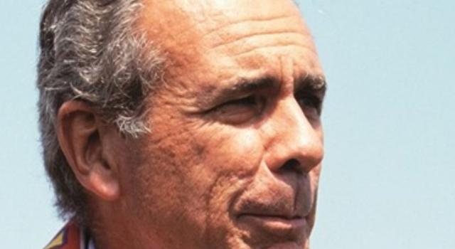 Addio Gazzoni Frascara, storico presidente del Bologna