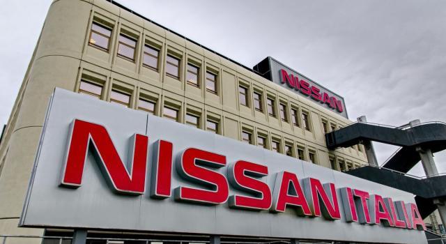 Nissan annuncia perdite per 6,2 miliardi di dollari