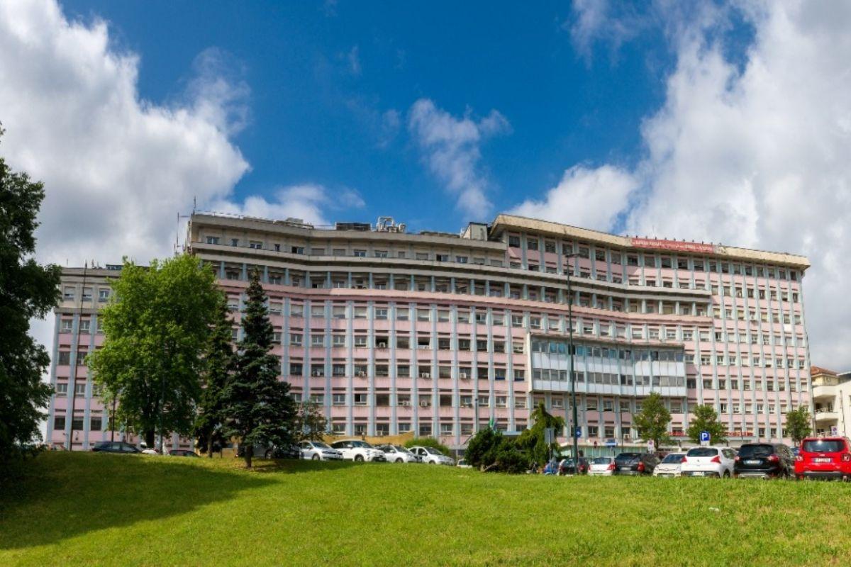 Ospedale Pediatrico Regina Margherita