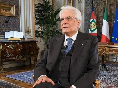 Mattarella ricorda Alberto Sordi: 'Ne apprezziamo ancor più il valore in un momento come questo'
