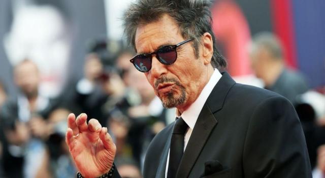 Tanti auguri a Al Pacino, uno dei grandi di Hollywood