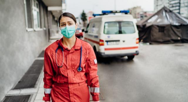 Coronavirus, record di guariti. Borrelli, 'Conferenza stampa due volte a settimana'