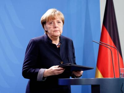 "In Germania lockdown 'light' per un mese. Merkel: ""Servono misure dure"""