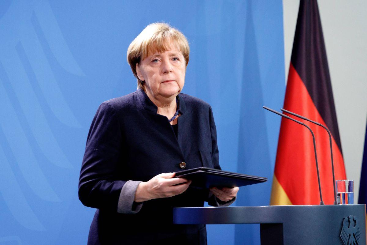 Il presidente del Consiglio risponde ad Angela Merkel sulla questione del Mes