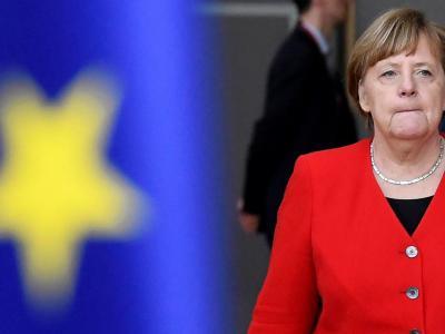 La Merkel sul Recovery fund,  'Non possiamo perdere tempo, a perderci sarebbero i più deboli'