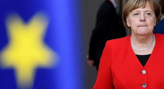 Coronavirus, la Germania dichiara Italia 'zona rossa' (tranne la Calabria)