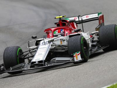 F1, Raikkonen e Giovinazzi rinnovano con l'Alfa