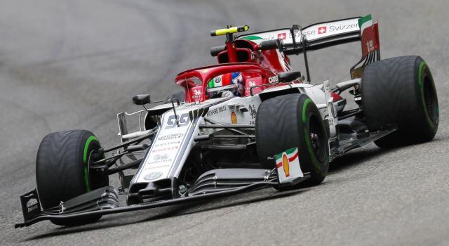 L'Alfa Romeo resta in Formula 1, ufficiale il rinnovo con la Sauber