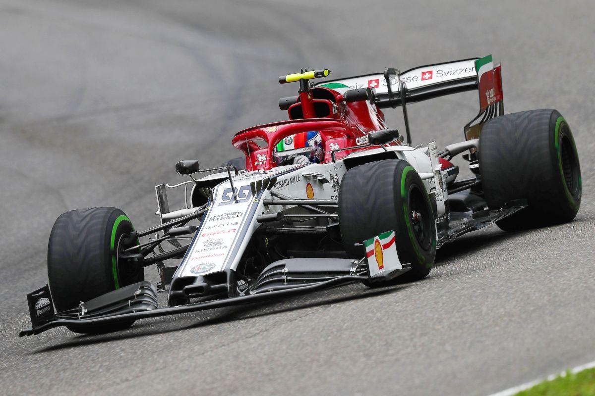 Formula 1, il mercato entra nel vivo: Schumi jr. con Giovinazzi in Alfa nel 2021?