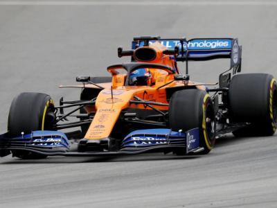 Formula 1, la McLaren apre alla vendita il 30 per cento delle quote