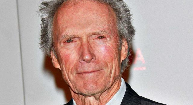 Clint Eastwood, l'attore e regista americano compie 91 anni!