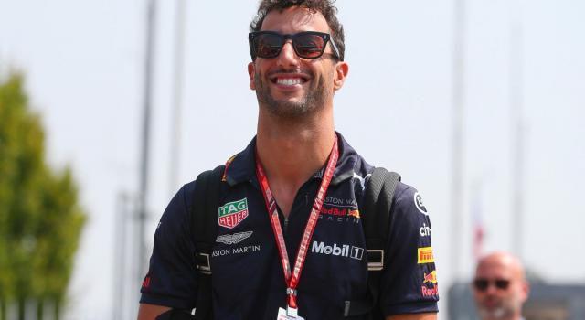 Formula 1, Daniel Ricciardo trionfa a Montecarlo. Vettel e Hamilton sul podio