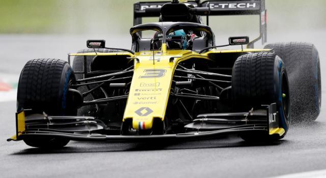"""Renault apre alla Red Bull: """"Forniremo il nostro motore, se obbligati"""""""
