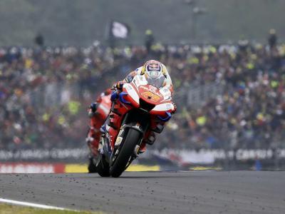 """MotoGP, Miller sceglie Bagnaia: """"Spero che sia lui il mio compagno di squadra in Ducati"""""""