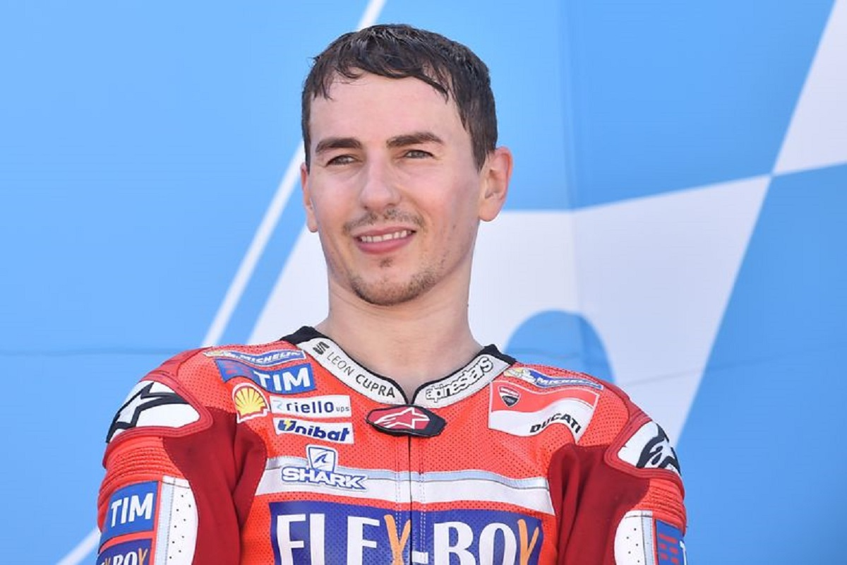 MotoGP virtuale, appuntamento a Silverstone: debutta Jorge L
